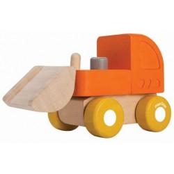 Mini bulldozer - 12 Mois +