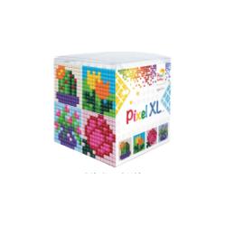 Kit 4 modèles Pixels XL -...